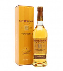 glenmorangie the original single malt whisky