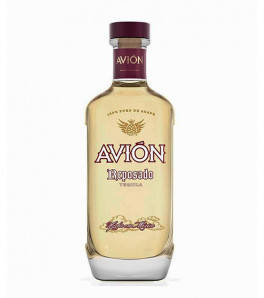 Aviόn Reposado Tequila