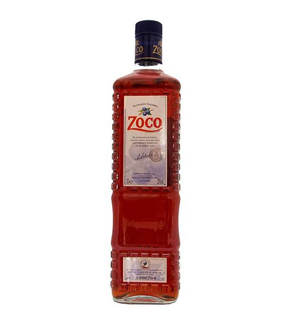 liqueur zoco pacharan navarro