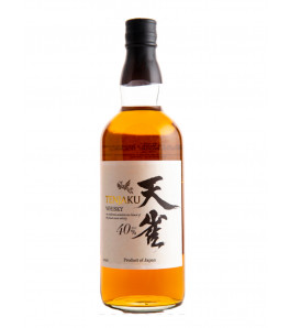 Tenjaku Whisky Single Malt Japon