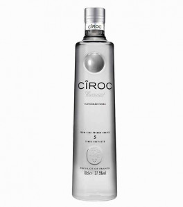 Cîroc Coconut Flavoured Vodka