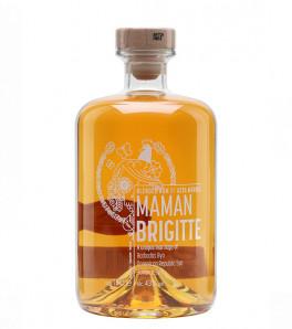Maman Brigitte Blended Rum Caraïbes 43%