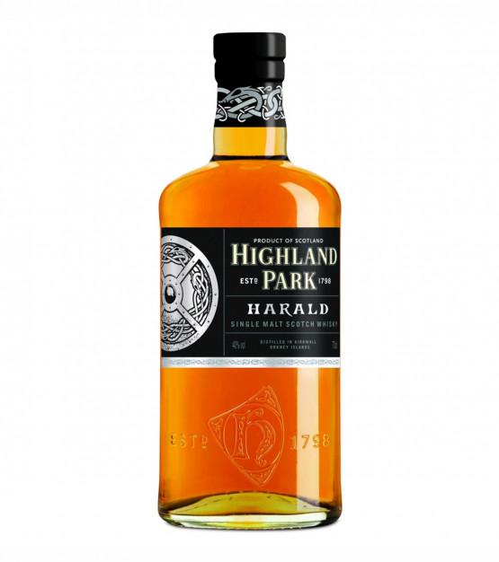 highland park harald whisky