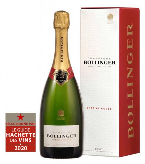Bollinger Spécial Cuvée Champagne