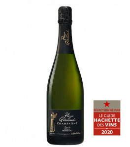 pierre gobillard brut reserve premier cru champagne