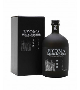 Ryoma Japanese Rhum