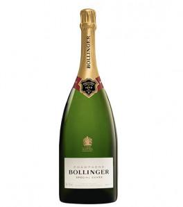Bollinger Spécial Cuvée Champagne Magnum