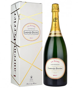 Laurent Perrier brut LP Champagne 150 cl
