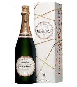 Laurent Perrier brut LP Champagne