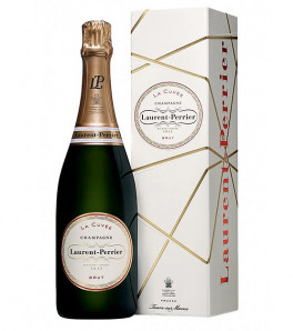Laurent Perrier brut LP Champagne