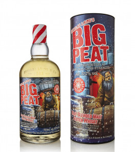 Big Peat Feis Ile 2018 Single Malt Whisky