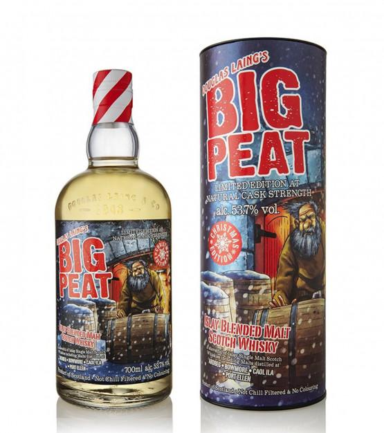 Big Peat Feis Ile 2018 Single Malt Whisky