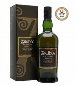 Ardbeg Uigeadail Whisky Single Islay