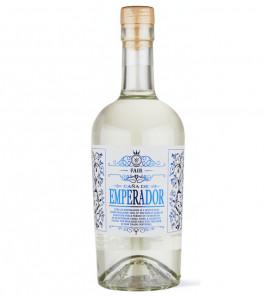 Cana de Emperador Fair White & Organic Rhum Paraguay 40%
