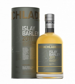 Bruichladdich Islay Barley 2010 Islay Single Malt