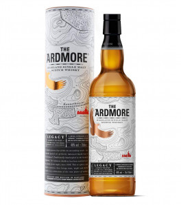 Ardmore Legacy Highland Single Malt Whisky