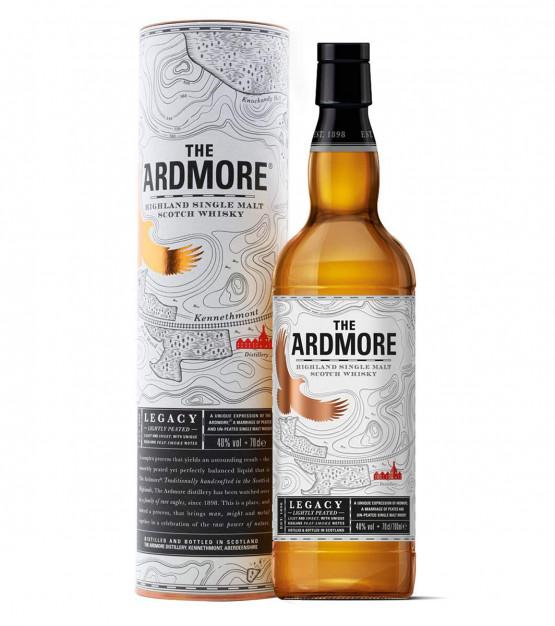 Ardmore Legacy Highland Single Malt Whisky