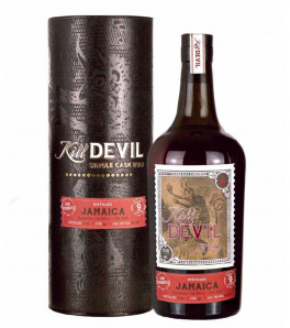 Kill devil jamaique hampden 9 ans