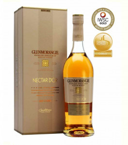 Glenmorangie The Nectar d'Or Sauternes whisky single highland