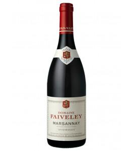 """Domaine Faiveley Marsannay """"Les Echezeaux"""" rouge 2015"""