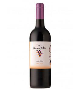 chateau julia haut medoc vin de bordeaux