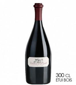 chateau de la grille vin de Chinon rouge