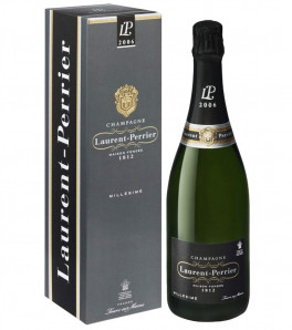Laurent Perrier brut millésime 2006