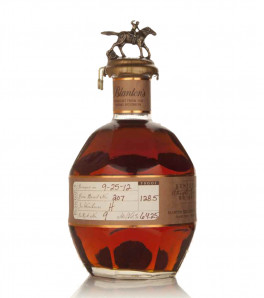 Blanton's Straight From the Barrel Bourbon 64.25%