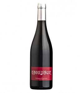 Domaine Rabasse Charavin ribouldingue vin de france