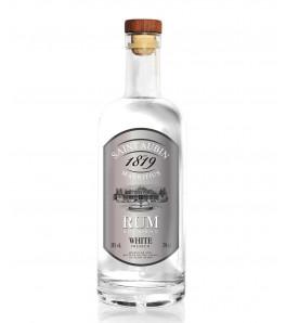 Saint Aubin premium white rum