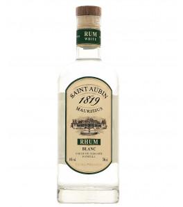 Saint Aubin extra premium spirits white rum