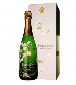 Perrier Jouet Belle Epoque coffret champagne brut 2012