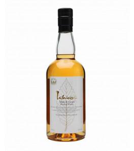 Ichiro's malt & grain whisky japonais 46.5%