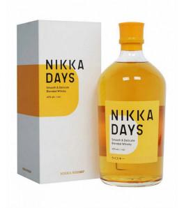 Nikka days whisky single malt japon