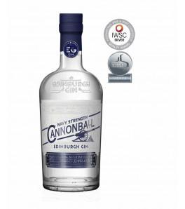 Edinburgh Cannonbal Gin Angleterre 57.20%