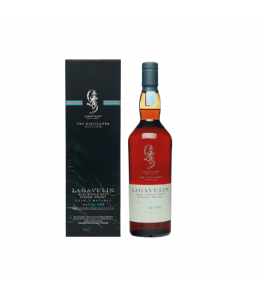 Lagavulin The Distillers Edition Islay Single Malt
