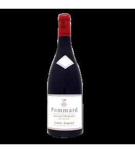 """Domaine du Comte Armand Pommard 1er cru """"Clos des Epeneaux"""" 2016"""