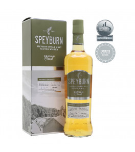 Speyburn Bradan Orach Whisky single