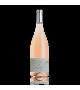 Abbaye Sylva Plana Faugères rosé 2019