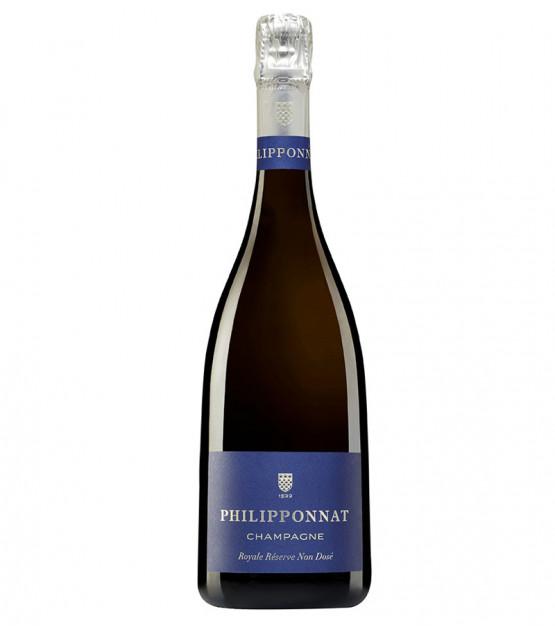 Philipponnat Royale Réserve Non Dosé Champagne