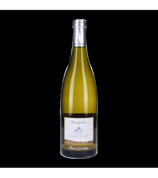 Domaine Jourdain Valencay AOC cuvée chèvrefeuille 2019