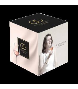 Bib de rosé Olivia Gautran 5L