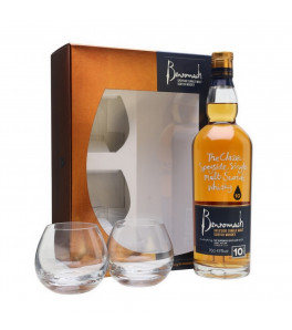 Benromach 10 ans Single Malt Scotch Whisky Speyside