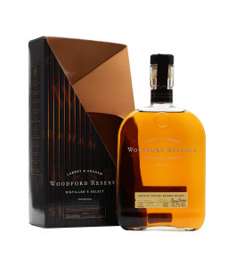 Woodford Reserve L&G Distiller's Select