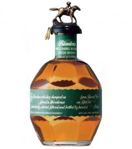 Blanton's Bourbon Special reserve Barrel N° 102