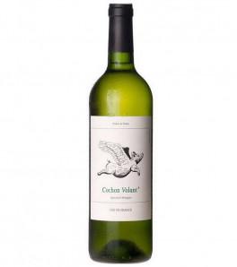 Cochon Volant Vin de France Blanc