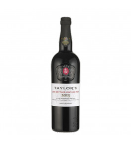 Taylor's LBV Late Bottled Vintage Porto