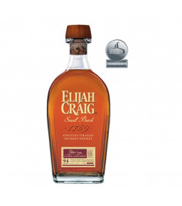 Elijah Craig Small Batch 94 Proof 47%