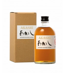 Whisky Akashi White Oak Blended whisky 40%