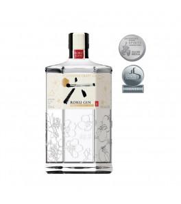 Roku gin 43%